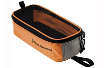 Black Diamond Crampon Bag orange